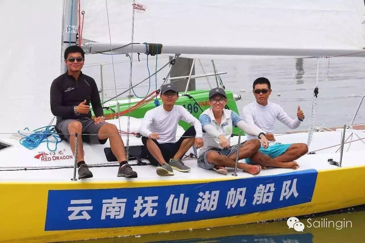 阳光,天气,厦门,工作人员,挑战赛 台风过后,有阳光照进心里,2016中国俱乐部杯帆船挑战赛堪称史上最温暖的帆船赛。 bb9ea3c40612cda78c8dc35371eca8aa.jpg