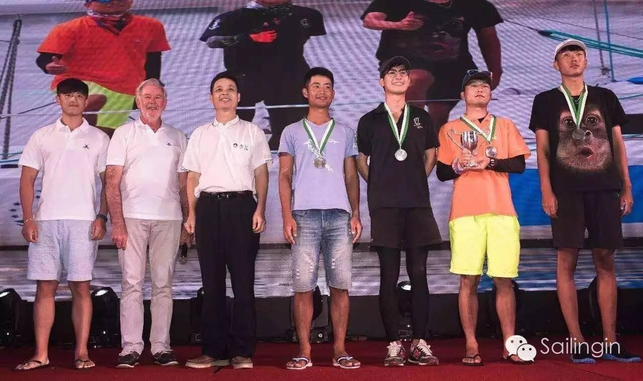 阳光,天气,厦门,工作人员,挑战赛 台风过后,有阳光照进心里,2016中国俱乐部杯帆船挑战赛堪称史上最温暖的帆船赛。 749458478d6adae3ef0ca169b0536d36.jpg