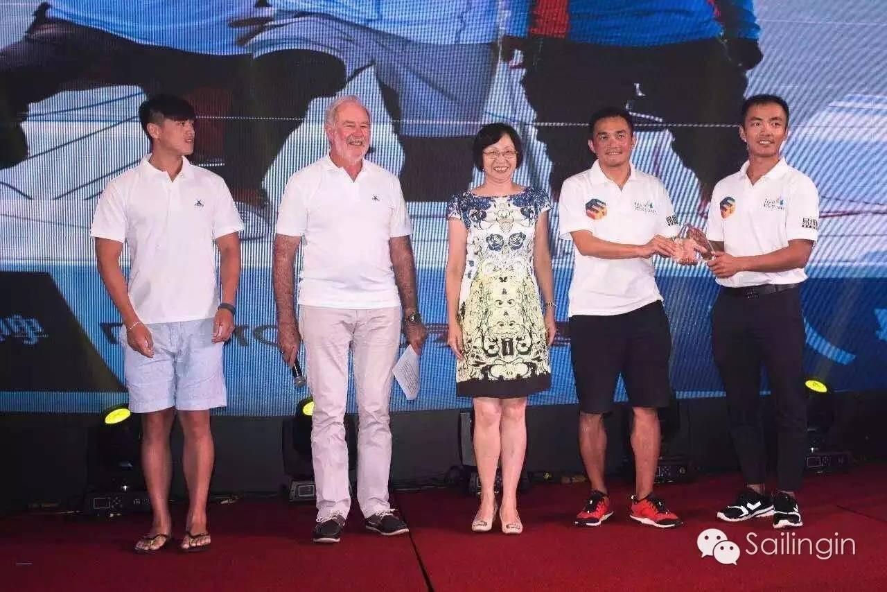 阳光,天气,厦门,工作人员,挑战赛 台风过后,有阳光照进心里,2016中国俱乐部杯帆船挑战赛堪称史上最温暖的帆船赛。 e8dc122936c607fa9652e310586acdb6.jpg