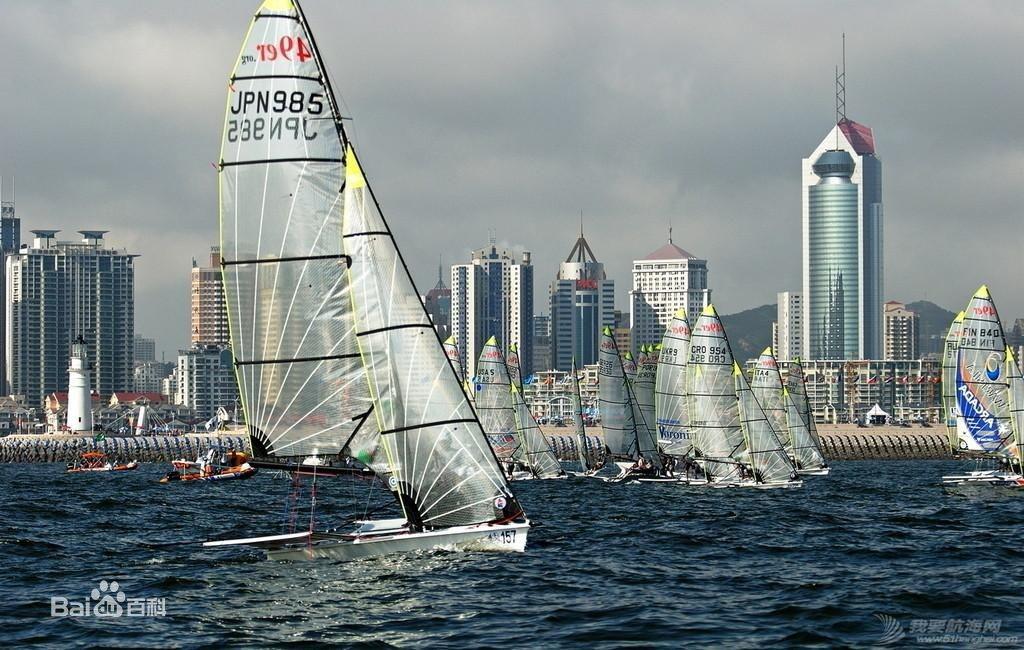 北京奥运会,澳大利亚,西班牙,帆船运动,国际帆联 世界杯帆船赛 0d338744ebf81a4c6632cc74d72a6059252da60e.jpg