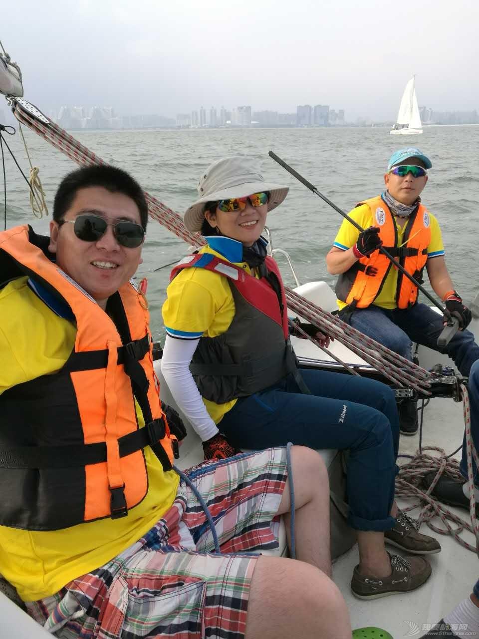 帆船,国际,通州 航海菜鸟长成记之--通州湾第二届国际帆船邀请赛有感! IMG_4186.JPG
