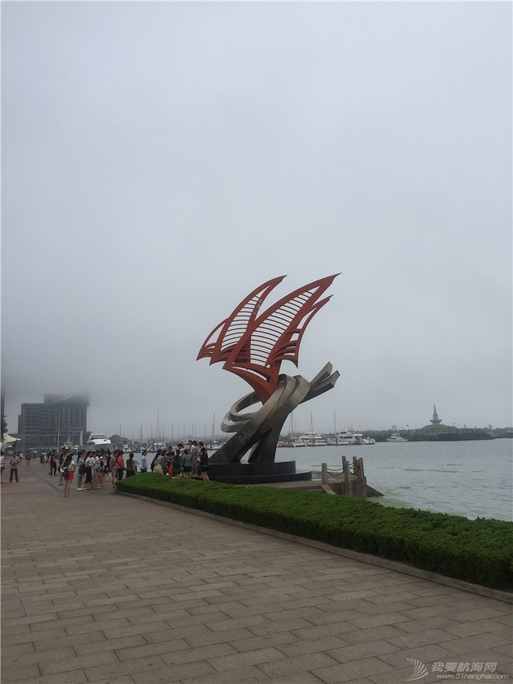 帆船,国际,通州 航海菜鸟长成记之--通州湾第二届国际帆船邀请赛有感! IMG_3413.jpg