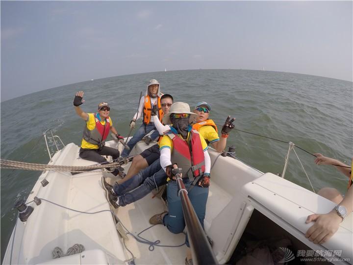 帆船,国际,通州 航海菜鸟长成记之--通州湾第二届国际帆船邀请赛有感! GOPR1556.jpg