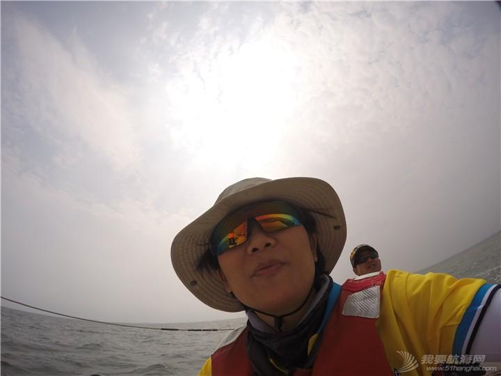 帆船,国际,通州 航海菜鸟长成记之--通州湾第二届国际帆船邀请赛有感! GOPR1550.jpg