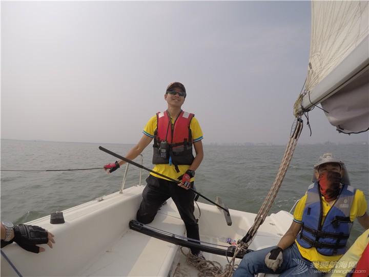 帆船,国际,通州 航海菜鸟长成记之--通州湾第二届国际帆船邀请赛有感! GOPR1583.jpg