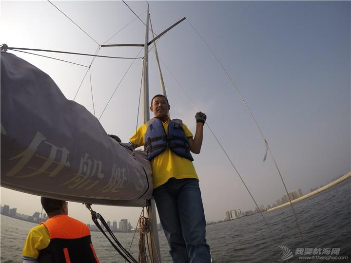 帆船,国际,通州 航海菜鸟长成记之--通州湾第二届国际帆船邀请赛有感! GOPR1587.jpg