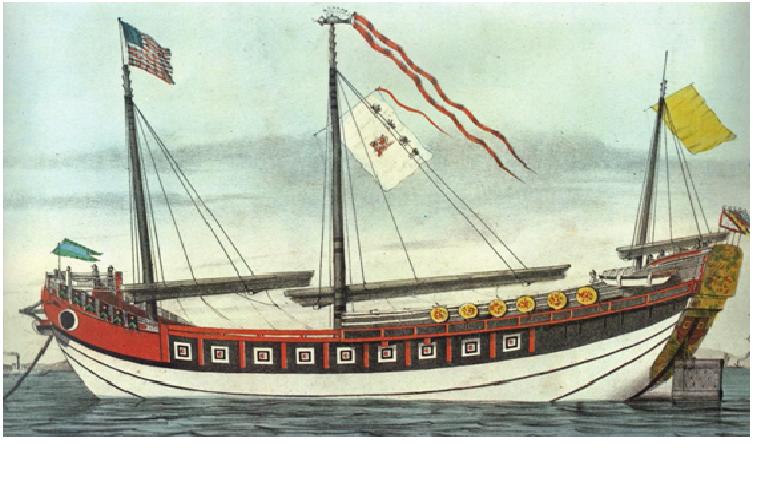 中华文化,旅行社,香港大学,南海诸岛,帆船运动 《中式帆船古为今用》展览,让老邝带你看中式帆船! 353465.png