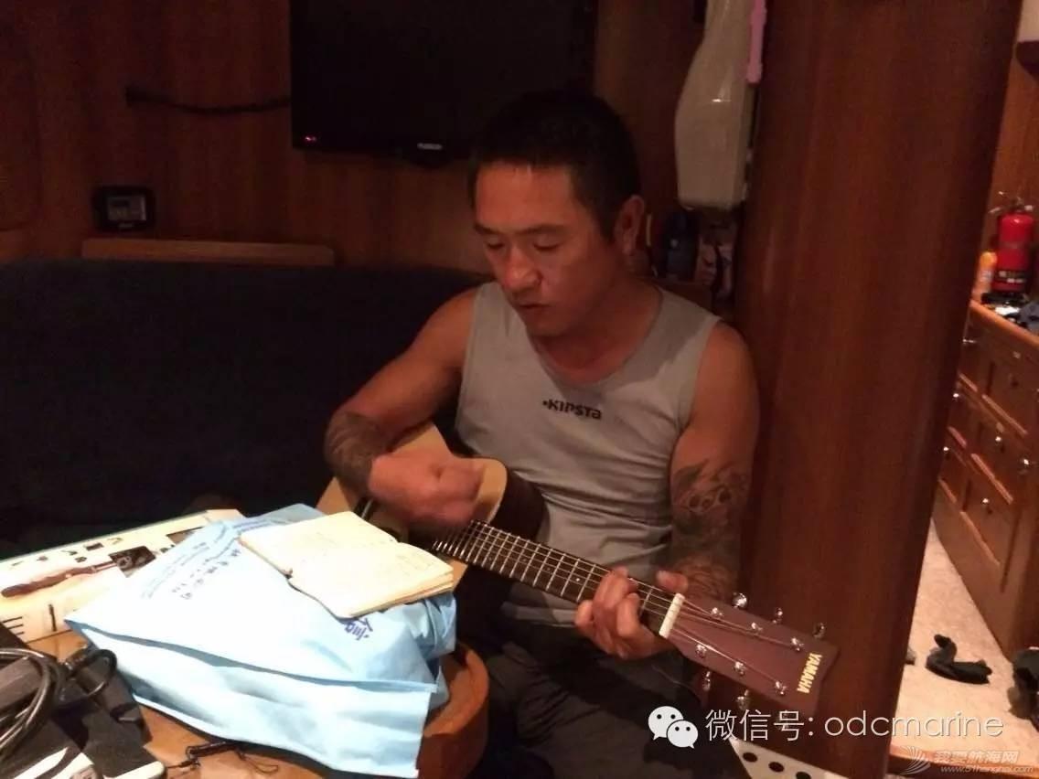 音乐,帆船 梦想那么远这么近——音乐玩家的帆船环球之旅 b46763a28294574255d1f9636a9c3d82.jpg