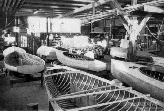 芬兰人级,帆船 芬兰人级帆船 Finn_1952.jpg