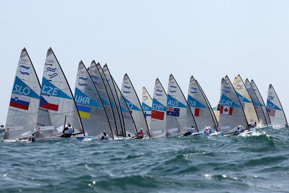 芬兰人级,帆船 芬兰人级帆船 Olympic_Sailing_Finn.jpg