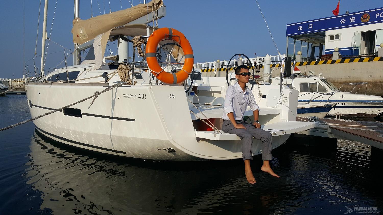 人生第一次长航-参加我要去航海-千航帆船队-环渤海拉力赛 20160905_163220.jpg