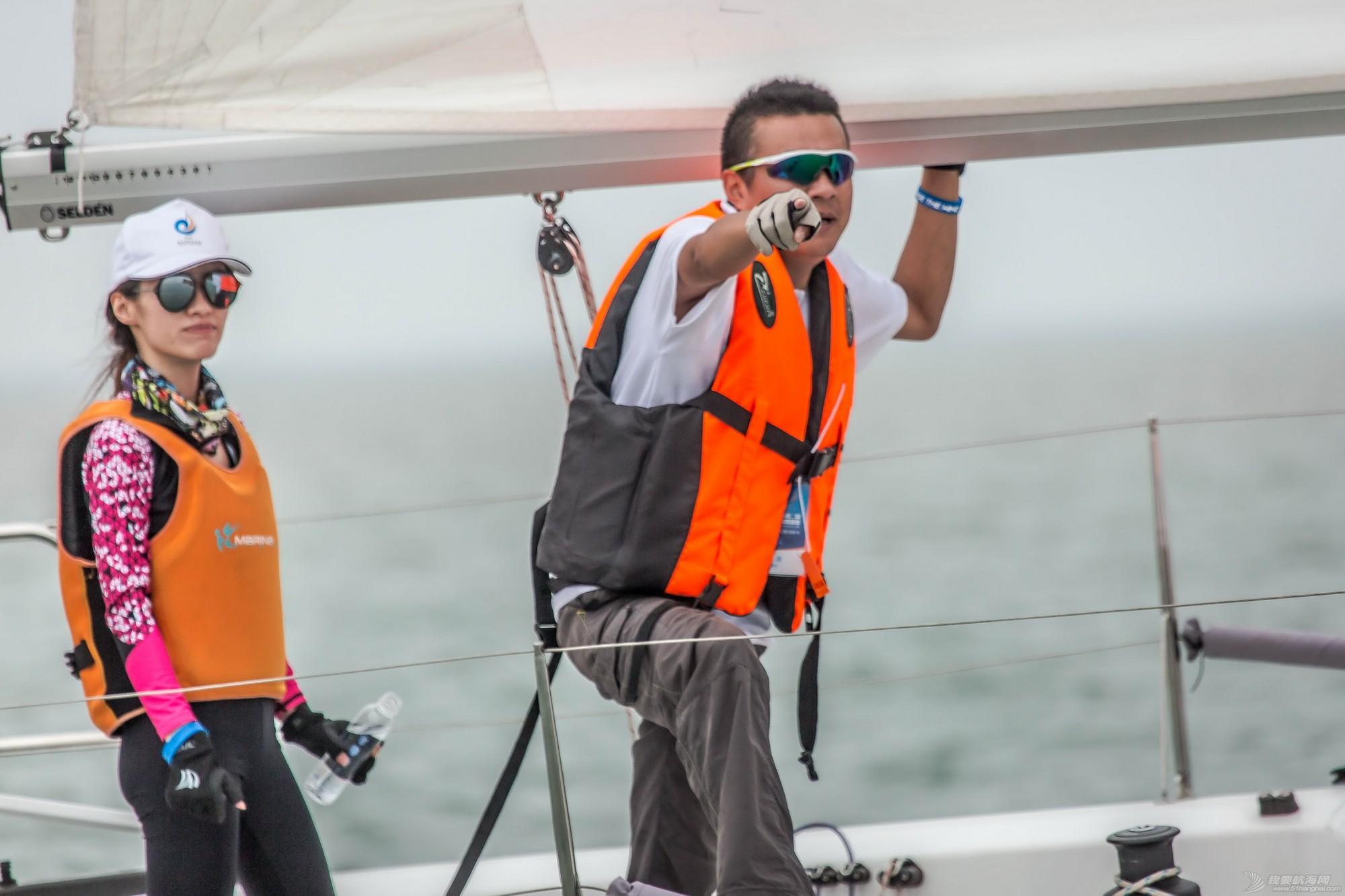 """帆船,国际,通州,赛事 2016第二届""""通州湾杯""""国际帆船邀请赛 珐伊28R 参赛招募-结束"""