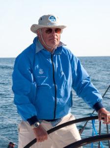 沃尔沃,当地时间,威斯康星,3D建模,美洲杯 八响铃之北帆前老板特里·科勒离世