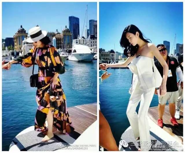 上游艇前,麻烦脱下你的高跟鞋 2.jpg