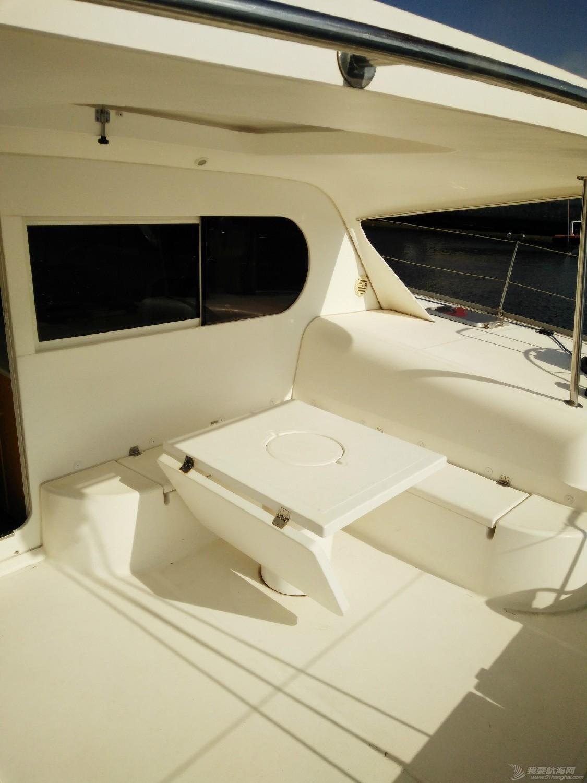 帆船 帆船游玩|十一小长假带你体验不一样的帆船 (双体帆船之旅) IMG20160918090629_鍓湰.jpg