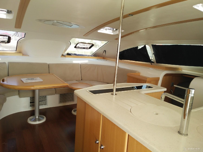 帆船 帆船游玩|十一小长假带你体验不一样的帆船 (双体帆船之旅) IMG20160918090444.jpg
