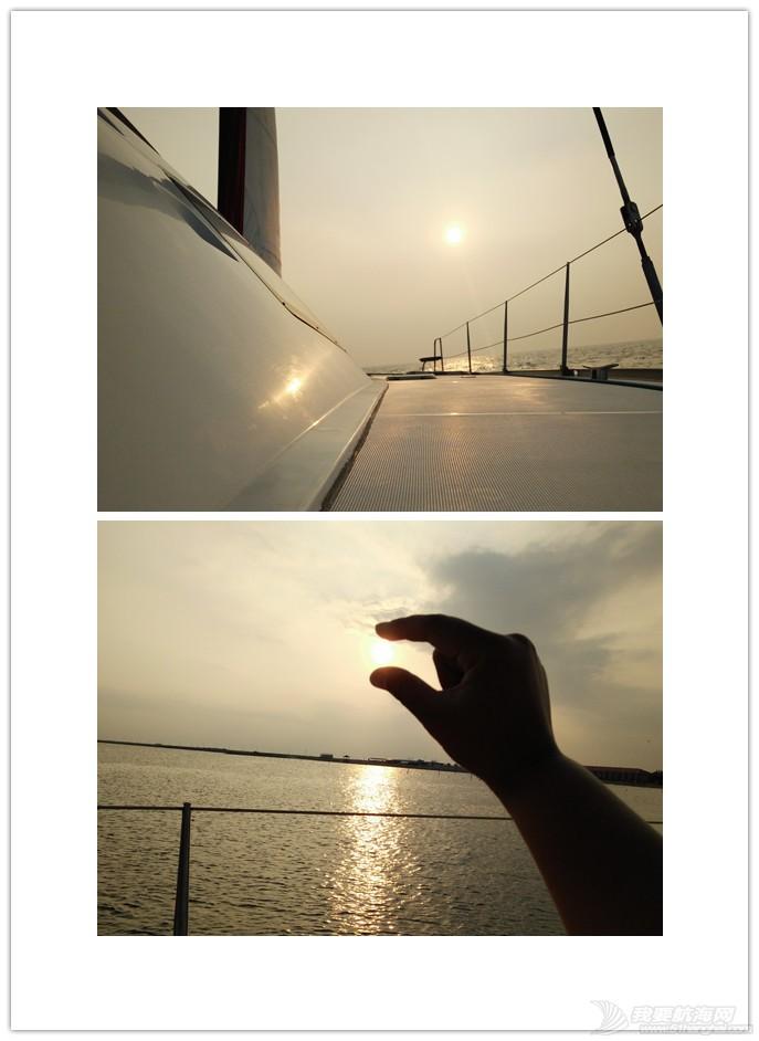 帆船 帆船游玩|十一小长假带你体验不一样的帆船 (双体帆船之旅) IMG20160912171845_鍓湰.jpg