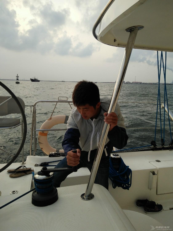 帆船 帆船游玩|十一小长假带你体验不一样的帆船 (双体帆船之旅) IMG20160912173346.jpg