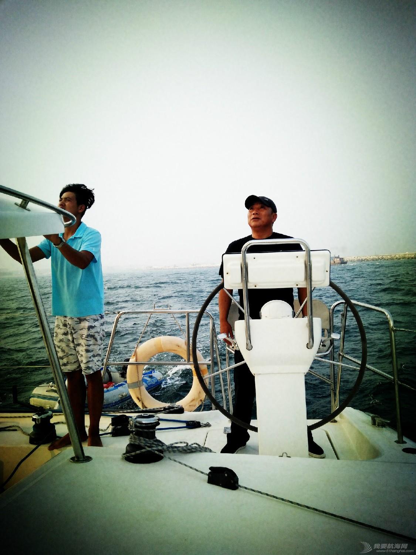 帆船 帆船游玩|十一小长假带你体验不一样的帆船 (双体帆船之旅) IMG20160914163144_鍓湰.jpg
