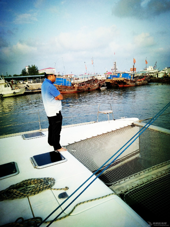 帆船 帆船游玩|十一小长假带你体验不一样的帆船 (双体帆船之旅) QQ鍥剧墖20160917134427_鍓湰.jpg