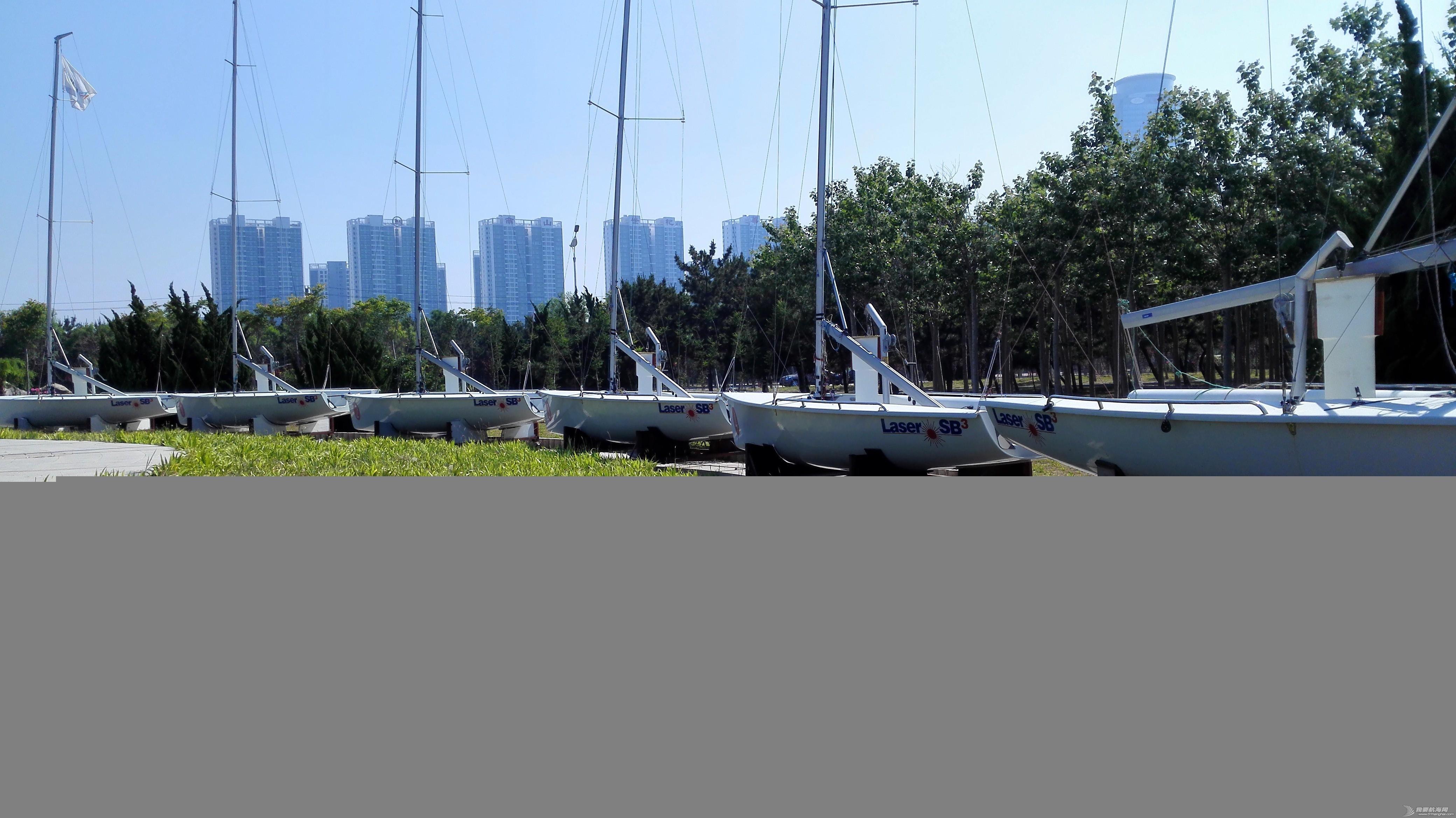 公开赛,烟台,帆船,赛事 2016年烟台帆船公开赛赛事小记 IMG_20160608_144136.jpg