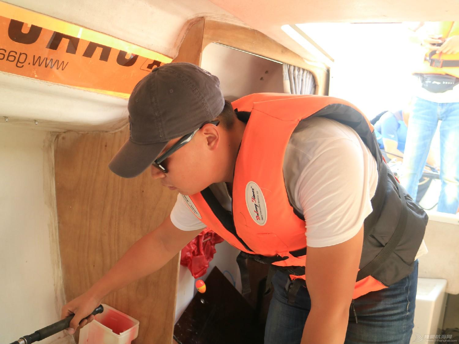 志愿者 志愿者生涯第八话