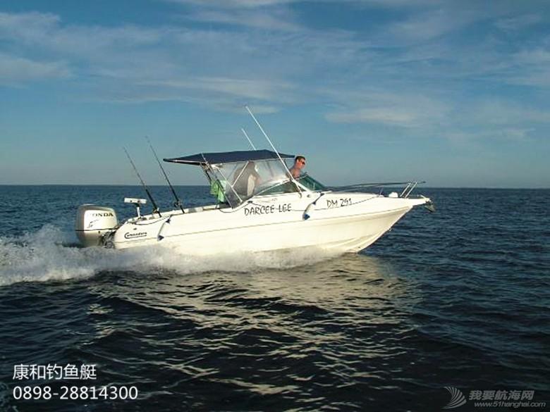 卫生间,玻璃钢,衬里,而且,空间 钓鱼艇/康和 Allrounder670 钓鱼艇、专业钓鱼艇