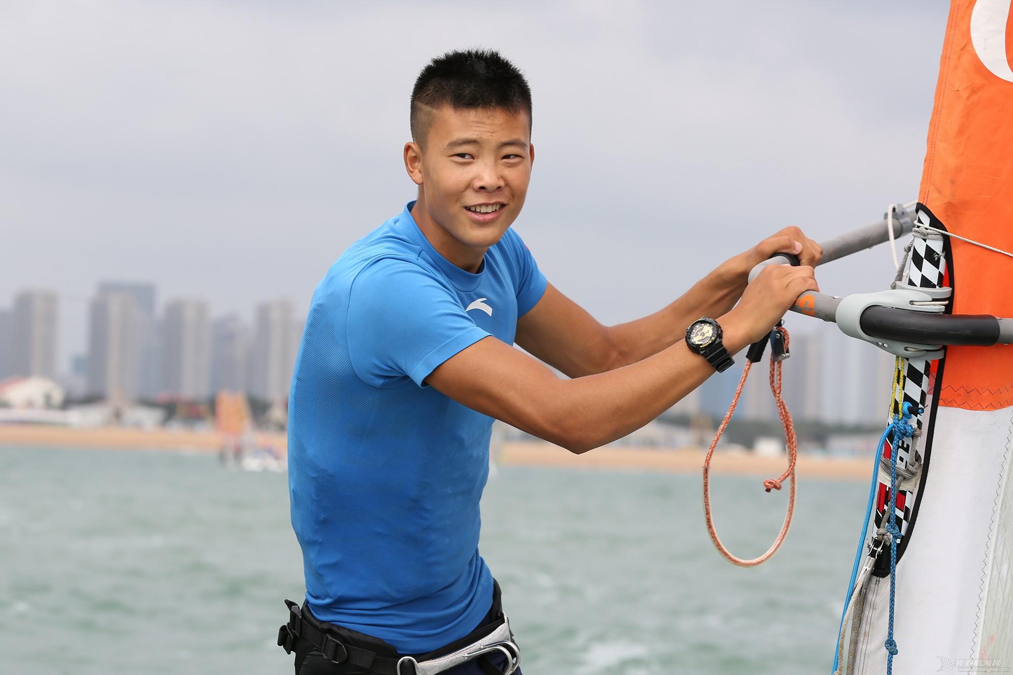 项目,山东省,冠军赛,第一时间,帆板 赛场速递——山东省帆船帆板冠军赛精彩瞬间 5V8A0229.JPG