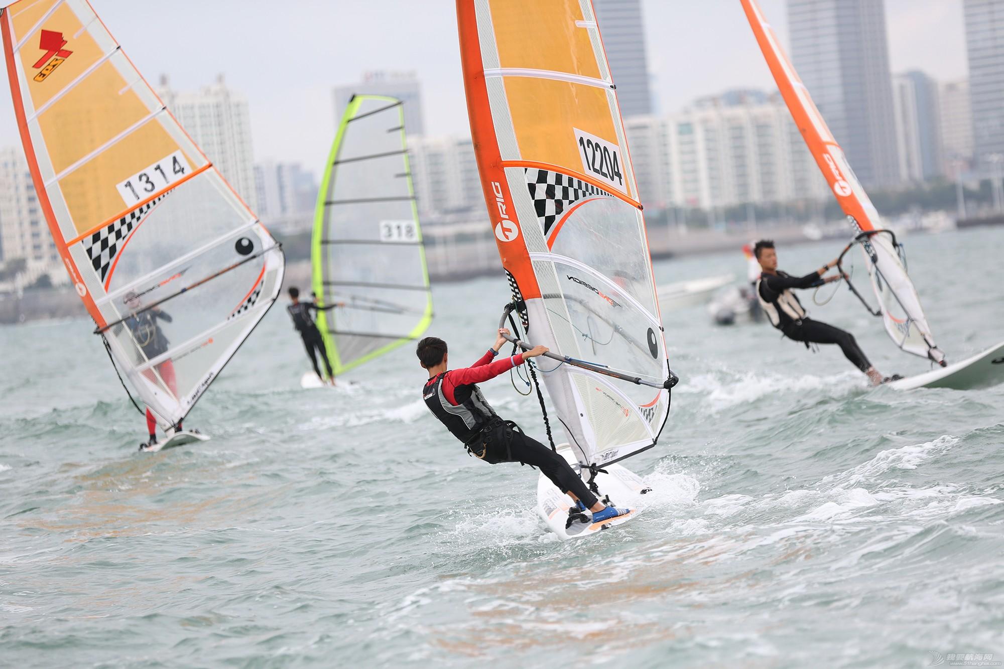 项目,山东省,冠军赛,第一时间,帆板 赛场速递——山东省帆船帆板冠军赛精彩瞬间 5V8A0544.JPG