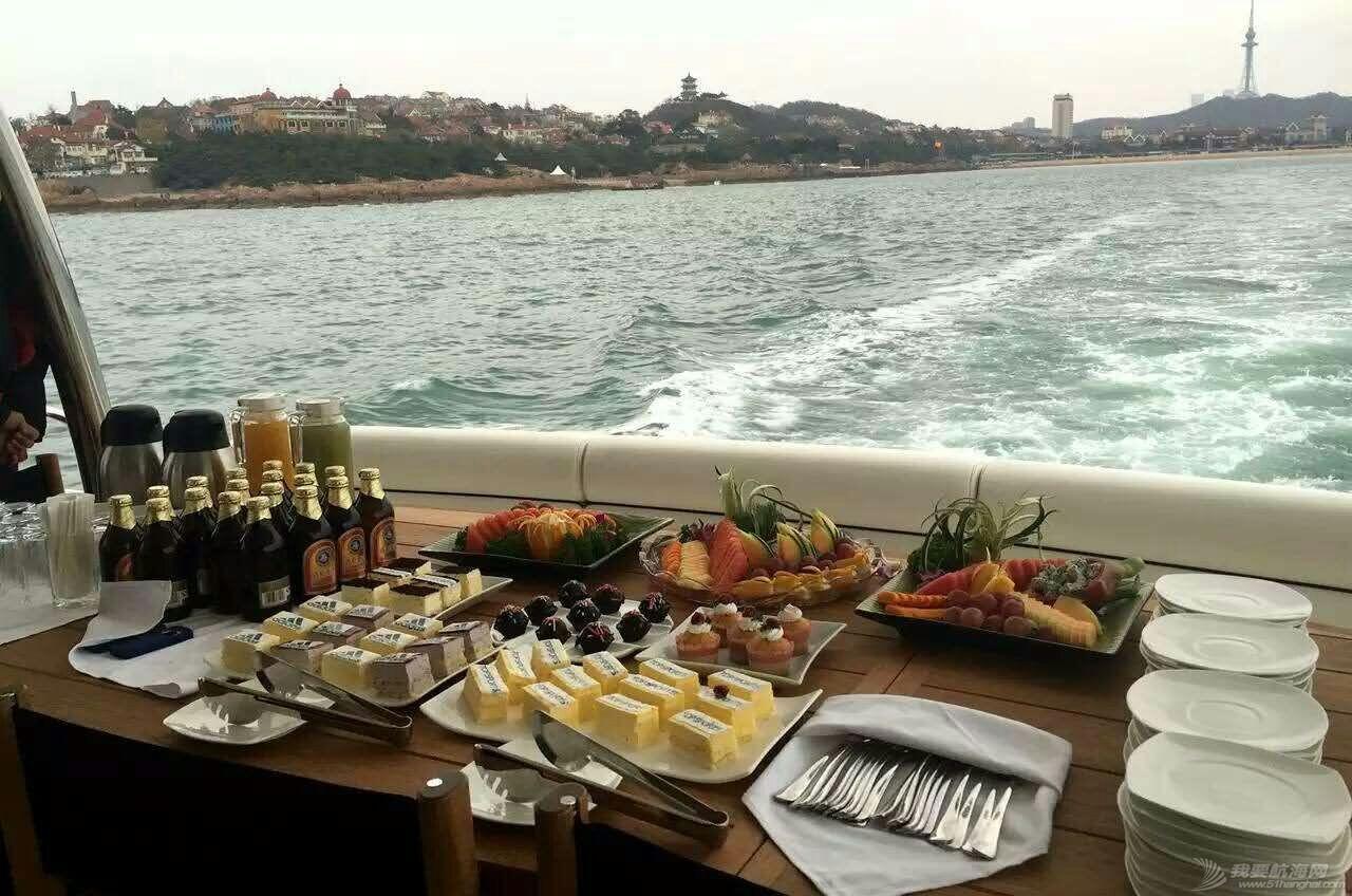 帆船,海鲜 双体帆船之旅|海上吃海鲜大餐之旅 mmexport1474767541748.jpg