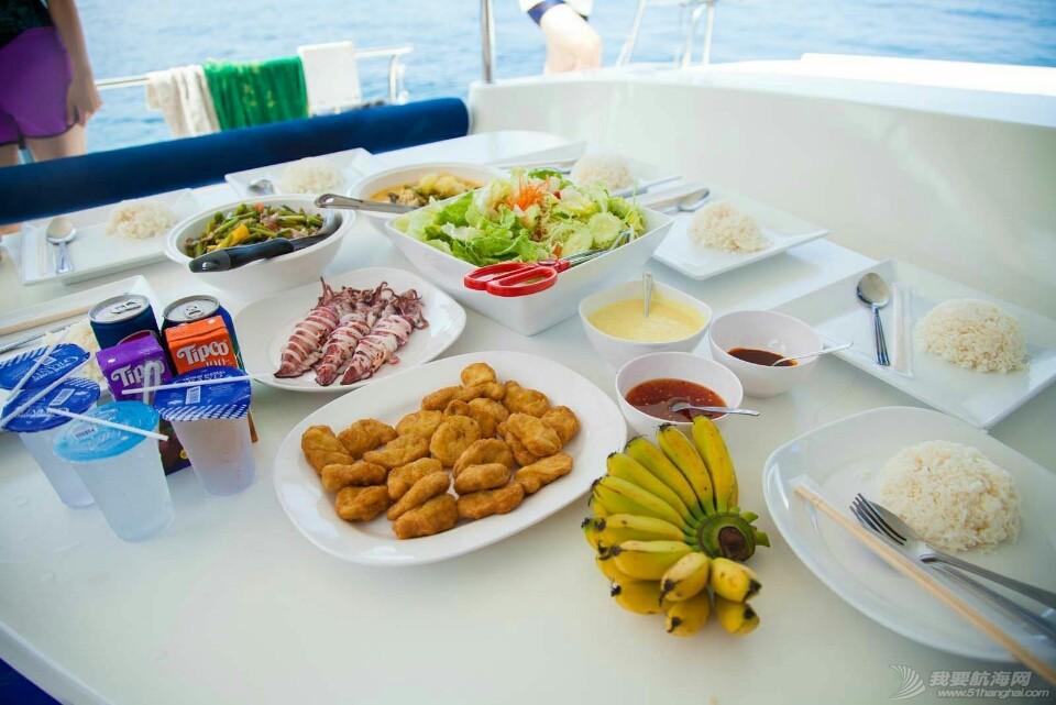 帆船,海鲜 双体帆船之旅|海上吃海鲜大餐之旅 mmexport1474769455625.jpg