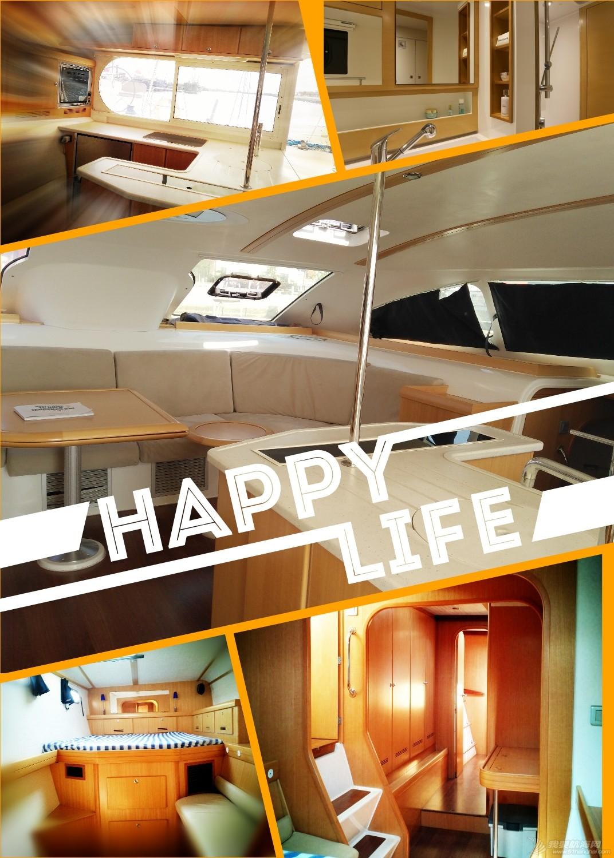帆船,海鲜 双体帆船之旅|海上吃海鲜大餐之旅 鏈懡.jpg