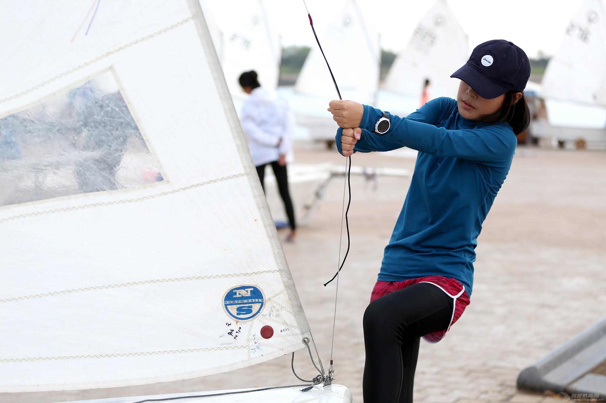 山东省,冠军赛,帆板,帆船 忙碌的赛前准备——山东省帆船帆板冠军赛花絮 5V8A9430.JPG