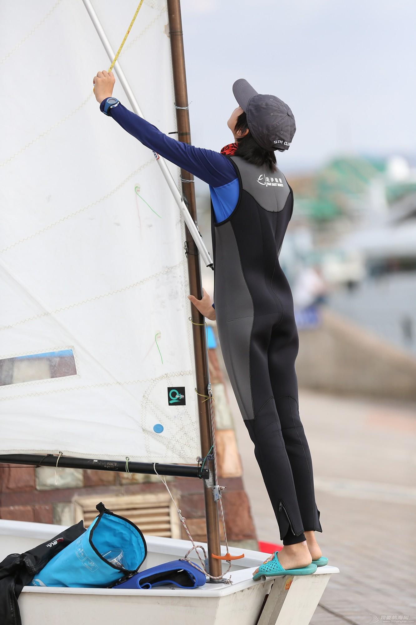 山东省,冠军赛,帆板,帆船 忙碌的赛前准备——山东省帆船帆板冠军赛花絮 5V8A9444.JPG