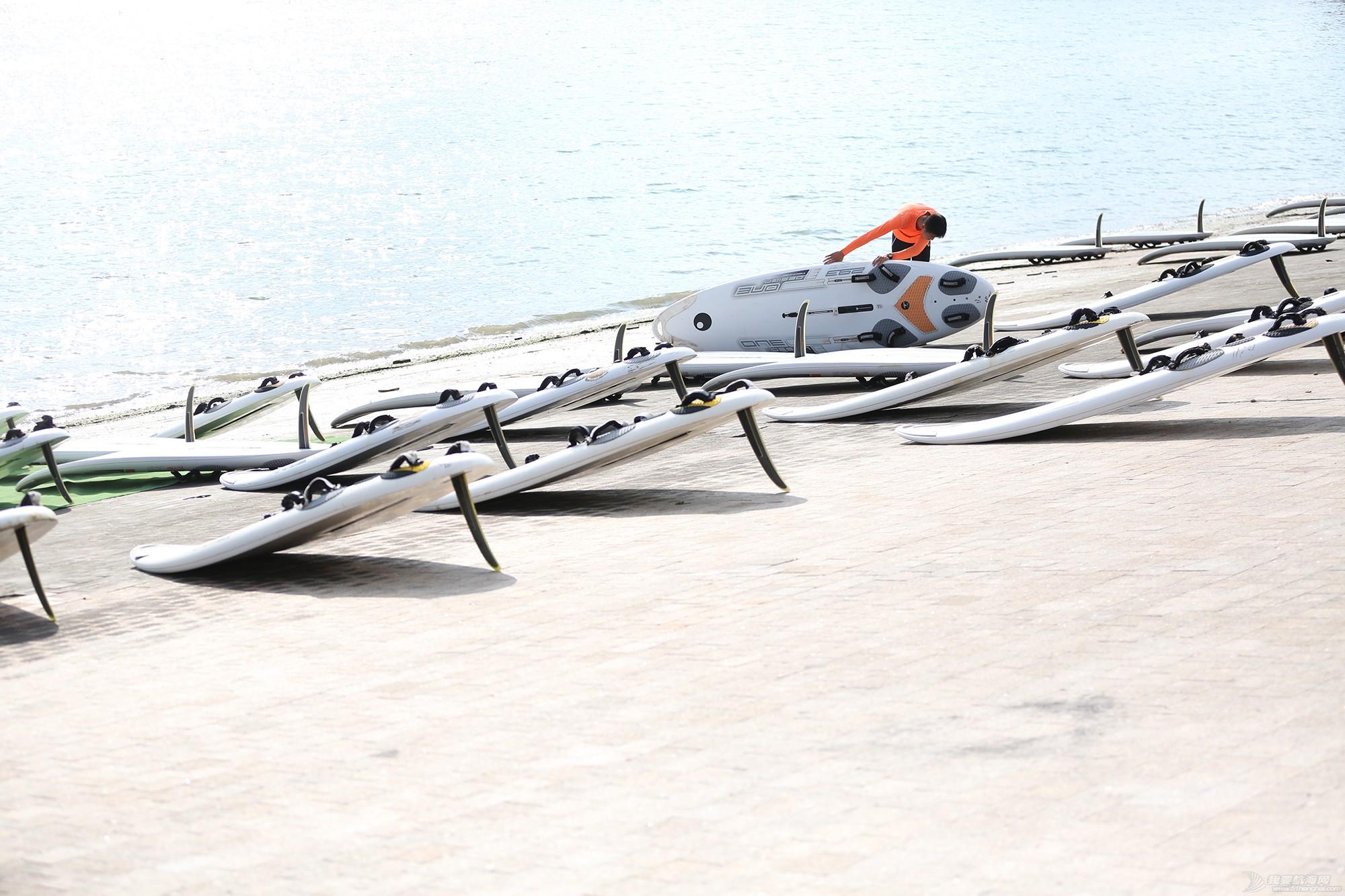 山东省,冠军赛,帆板,帆船 忙碌的赛前准备——山东省帆船帆板冠军赛花絮 5V8A9451.JPG