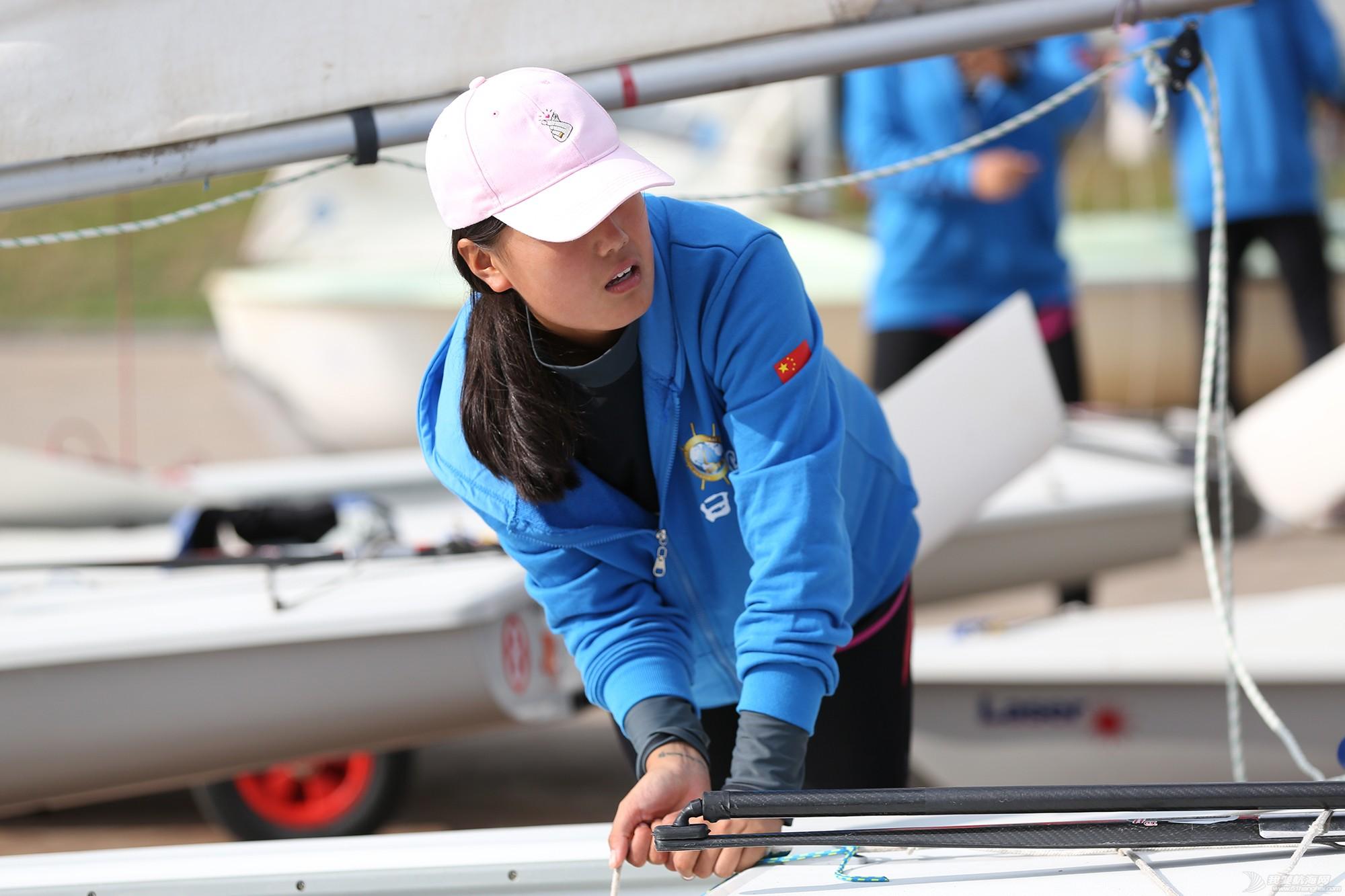 山东省,冠军赛,帆板,帆船 忙碌的赛前准备——山东省帆船帆板冠军赛花絮 5V8A9469.JPG