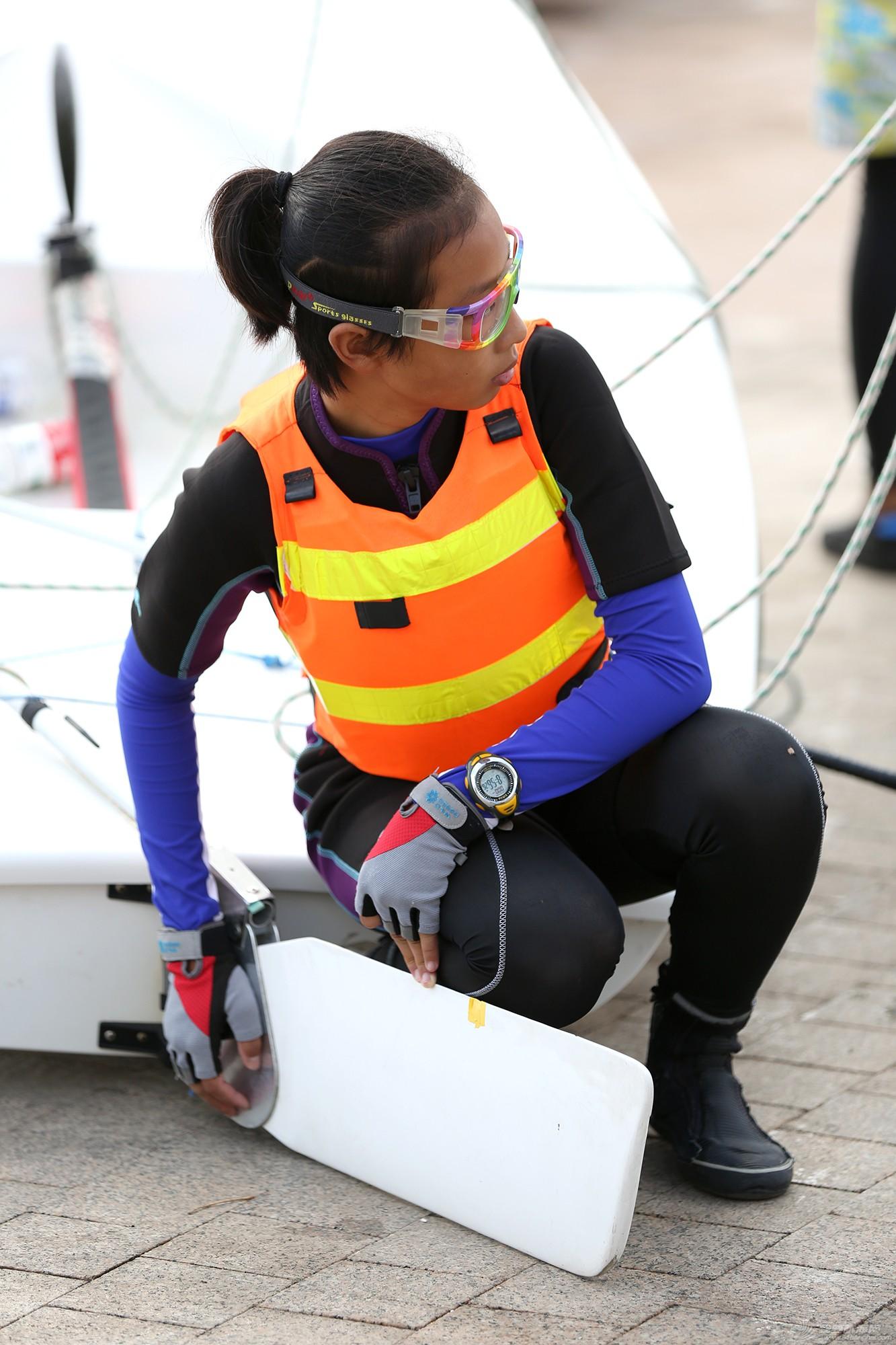 山东省,冠军赛,帆板,帆船 忙碌的赛前准备——山东省帆船帆板冠军赛花絮 5V8A9603.JPG