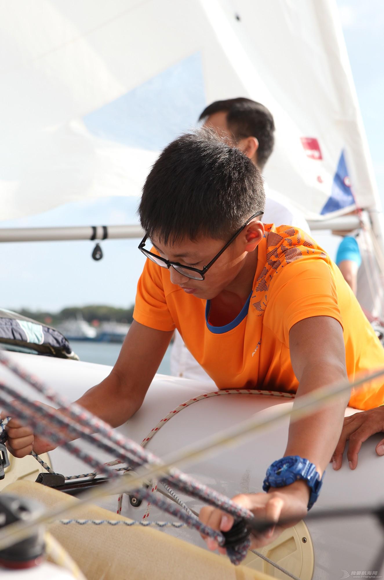 山东省,冠军赛,帆板,帆船 忙碌的赛前准备——山东省帆船帆板冠军赛花絮 IMG_7247.JPG