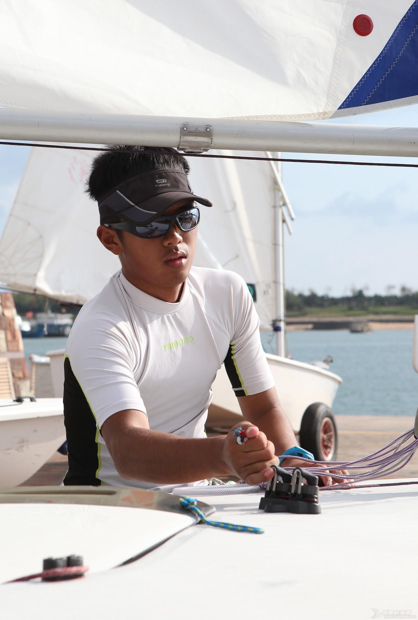 山东省,冠军赛,帆板,帆船 忙碌的赛前准备——山东省帆船帆板冠军赛花絮 IMG_7255.JPG