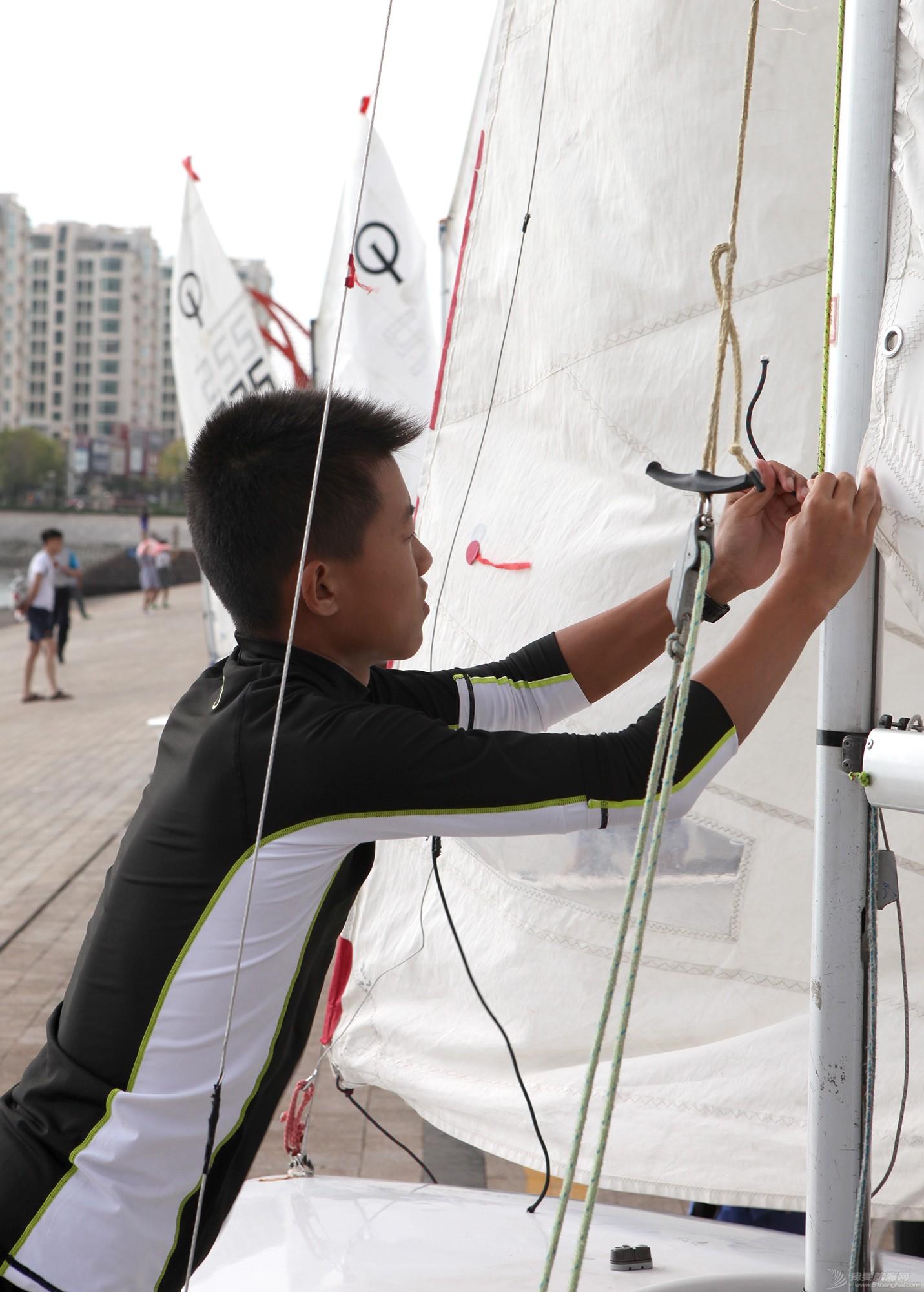 山东省,冠军赛,帆板,帆船 忙碌的赛前准备——山东省帆船帆板冠军赛花絮 IMG_7260.JPG