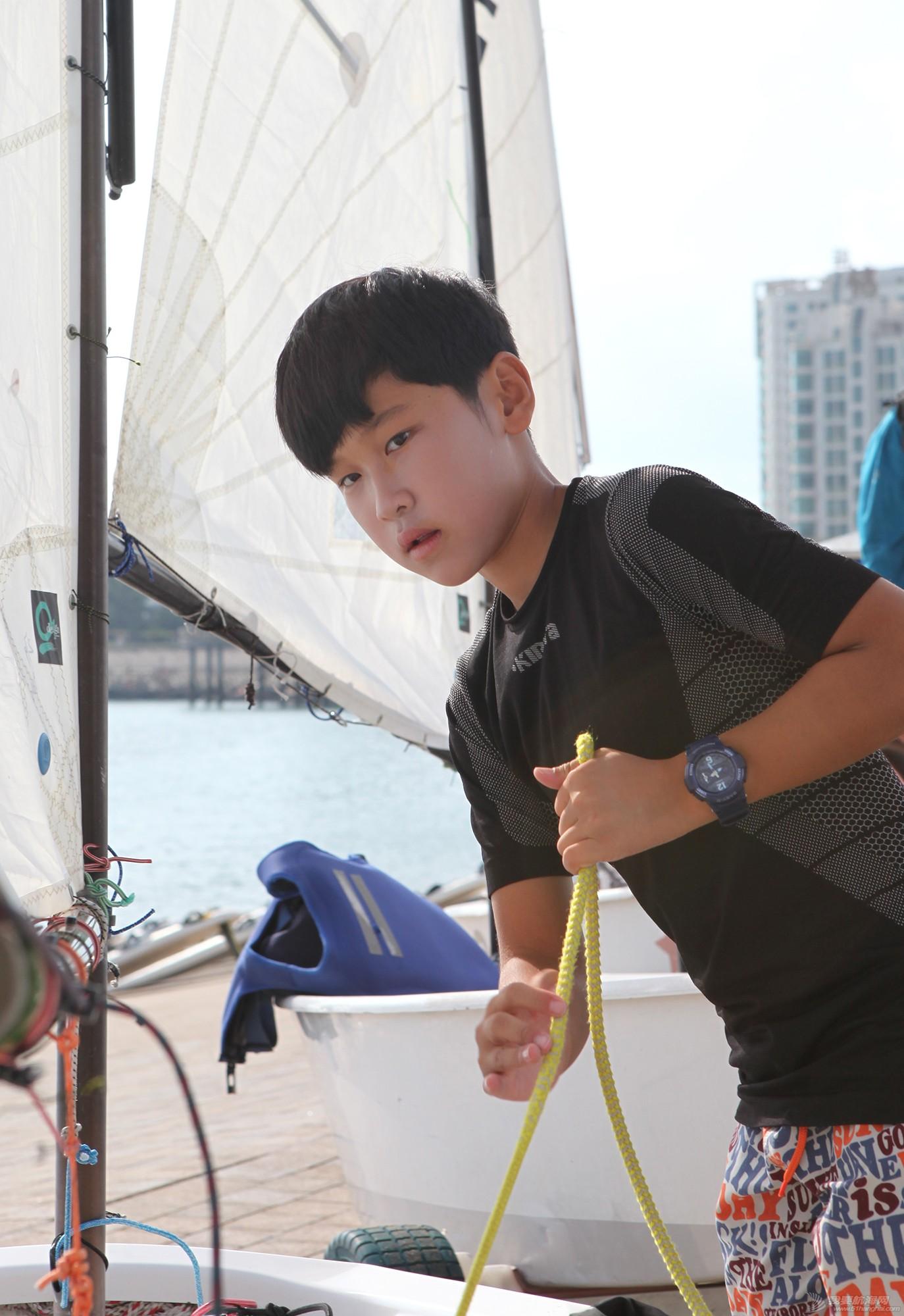 山东省,冠军赛,帆板,帆船 忙碌的赛前准备——山东省帆船帆板冠军赛花絮 IMG_7269.JPG