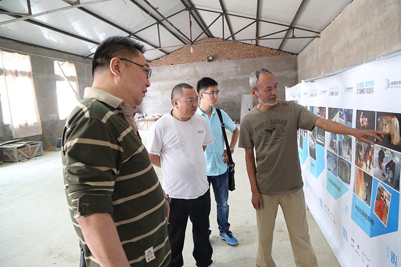 帆船,北京通州,纯手工,爱好者,中国 纯手工DIY帆船GR-750正式由佟晓舟老师在北京果村建筑完成 5V8A8832.jpg