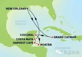 西加勒比海航线9天8晚挪威之晨号 11月11日新奥尔良出发 ef15a8afcc07e13d00e6936a57e05894.jpg