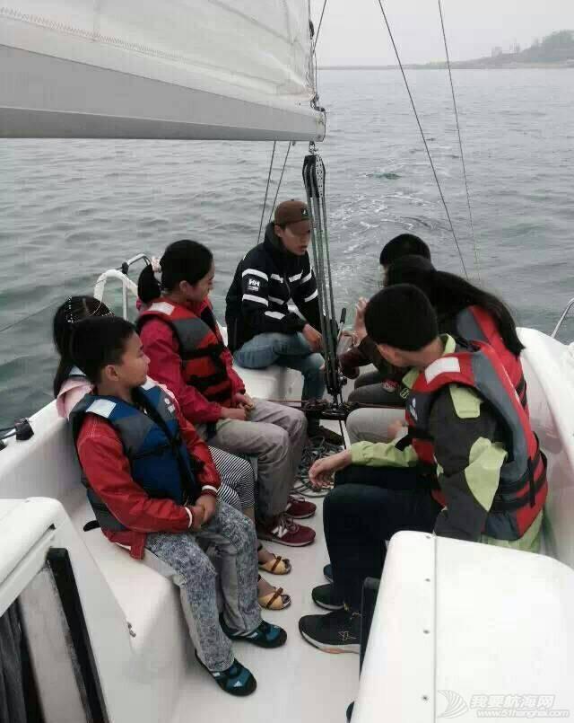 """千航为您的孩子起航——千航帆船俱乐部取得""""青少年帆船培训教练员""""的资质 120542hqpphdhhpzchbpho.jpg"""