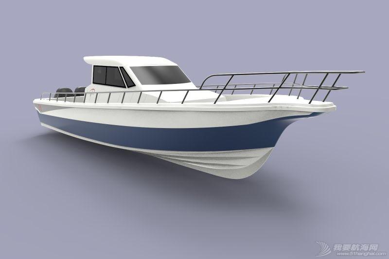 首制艇,专业钓鱼艇优惠10万 144624jcszc31c21o312e9.jpg
