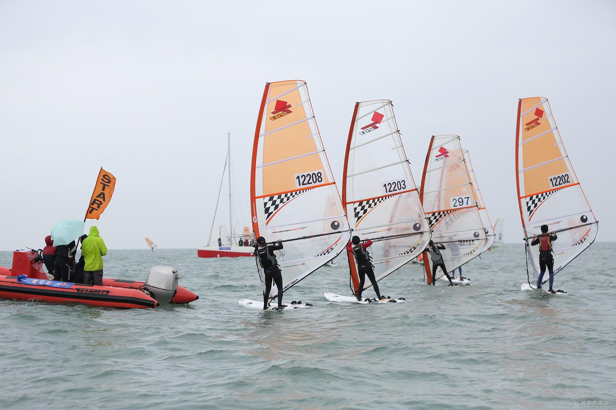山东省,运动员,冠军赛,天气,帆板 风生水起,怎奈个个都是浪里白条——山东省帆船帆板冠军赛第二天赛况 5V8A1938副本.jpg
