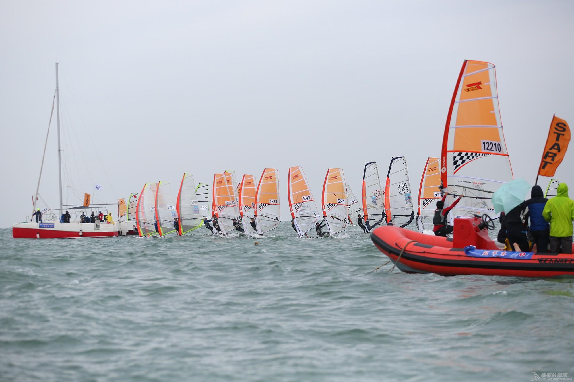 山东省,运动员,冠军赛,天气,帆板 风生水起,怎奈个个都是浪里白条——山东省帆船帆板冠军赛第二天赛况 5V8A2020副本.jpg