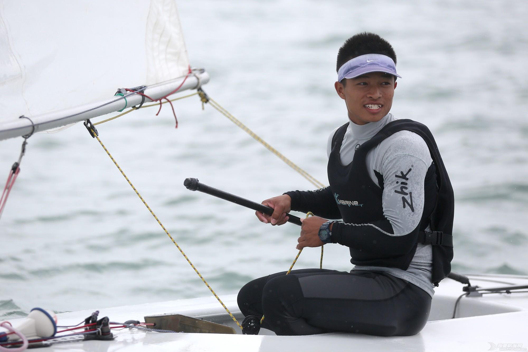 山东省,运动员,冠军赛,天气,帆板 风生水起,怎奈个个都是浪里白条——山东省帆船帆板冠军赛第二天赛况 5V8A2483副本.jpg