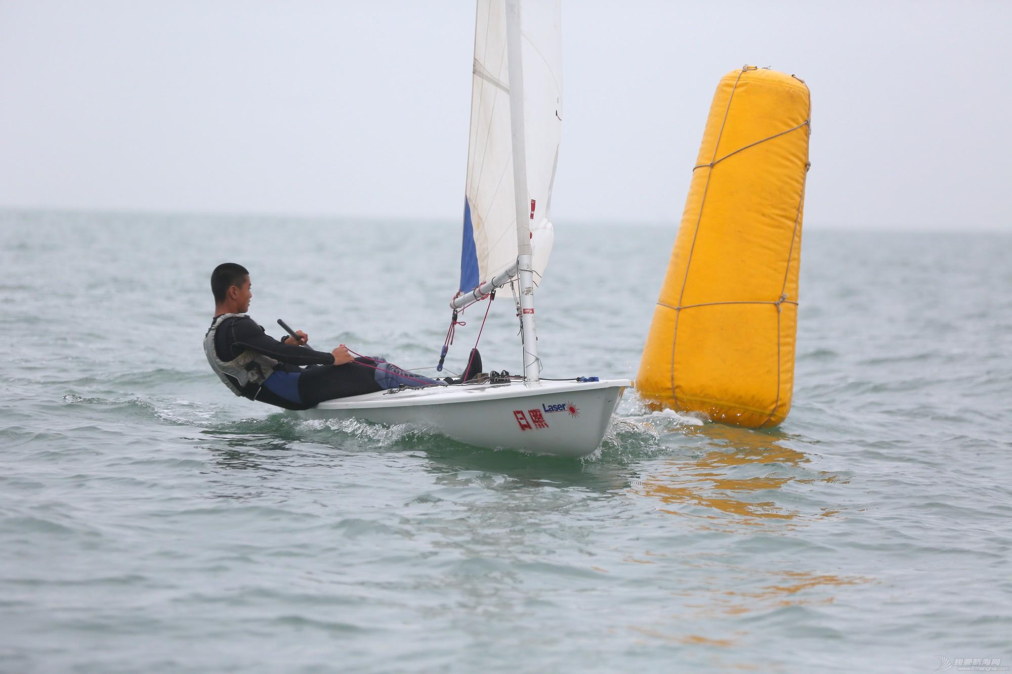 山东省,运动员,冠军赛,天气,帆板 风生水起,怎奈个个都是浪里白条——山东省帆船帆板冠军赛第二天赛况 5V8A2870副本.jpg
