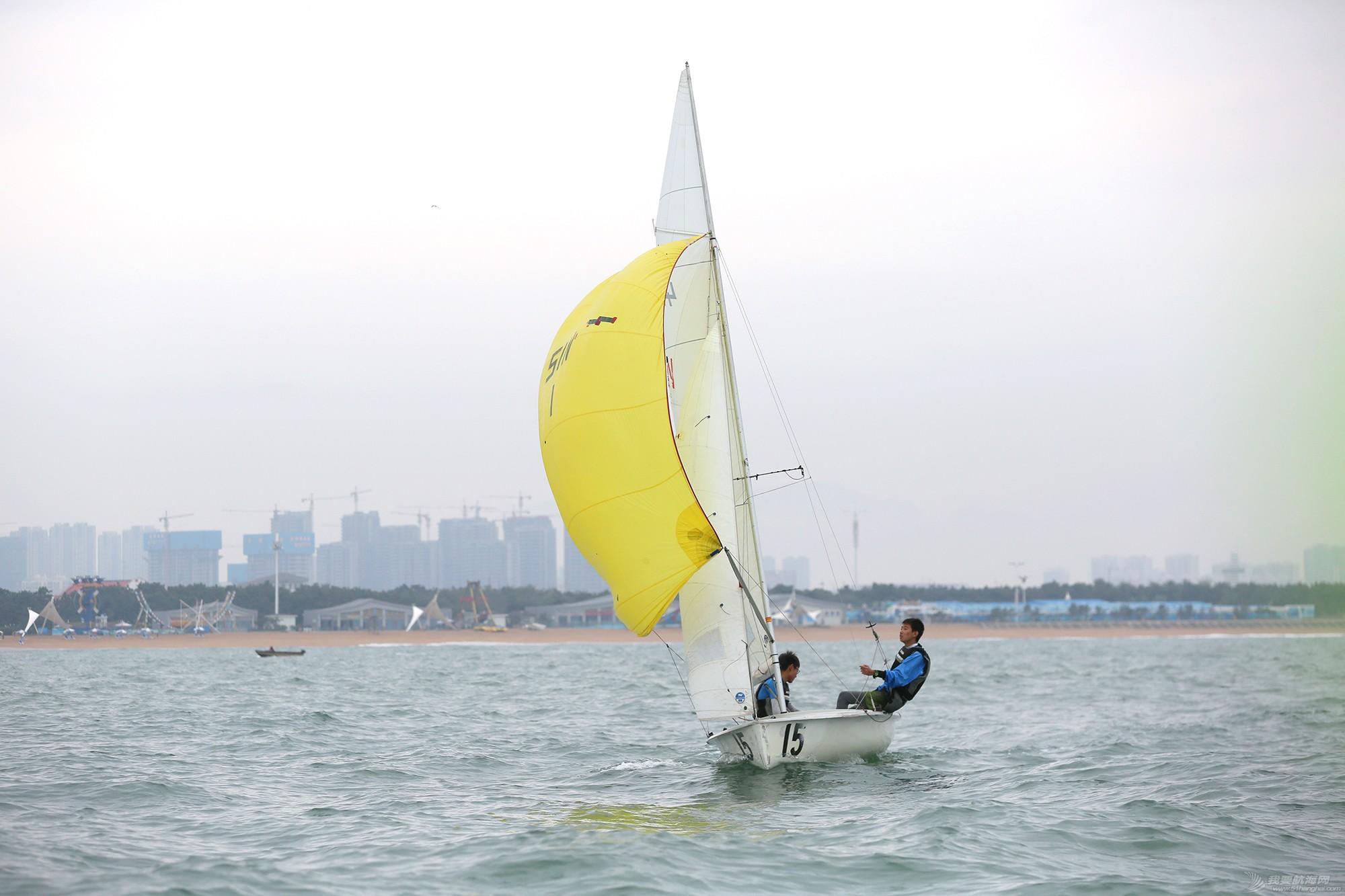 山东省,运动员,冠军赛,天气,帆板 风生水起,怎奈个个都是浪里白条——山东省帆船帆板冠军赛第二天赛况 5V8A3004副本.jpg